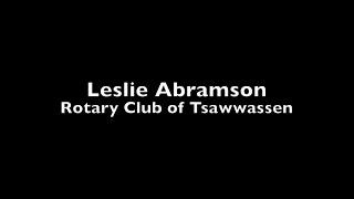 Leslie Abramson