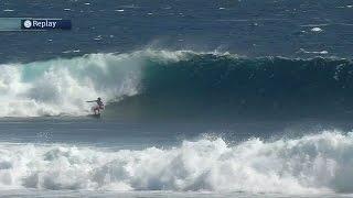 Fiji Women's Pro : Johanne Defay s'abonne aux quarts, Bethany Hamilton éjecte Tyler Wright !