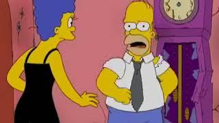 The Simpsons–Treehouse of Horror XVIII– clip7