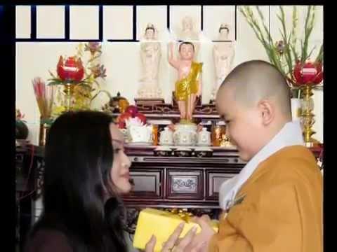 Clip ảnh Thích Chân Tâm nhạc phim Tiểu Long Nhân mpg   YouTube