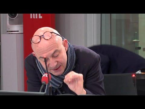 """""""Les économistes, un monde d'hommes partout... sauf en France"""", constate Lenglet"""
