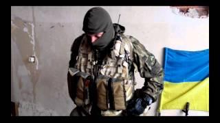Экипировка военного врача на поле боя