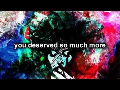 Converge - All We Love We Leave Behind [Lyrics & Artwork]