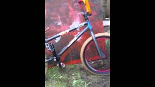 Gambar cover Unboxing video: bmx mission impulse pc pedals!