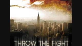 His Blood My Hands (by) Throw The Fight (with lyrics)