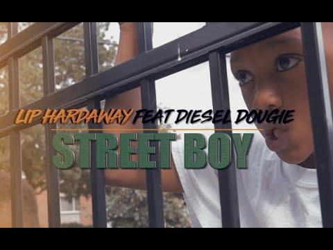 Lip Hardaway feat Diesel Dougie