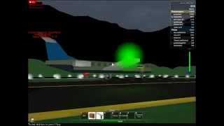 Roblox Plane Spotting 4/25/14