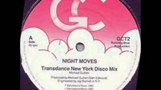 nightmoves - transdance ( nyc mix )