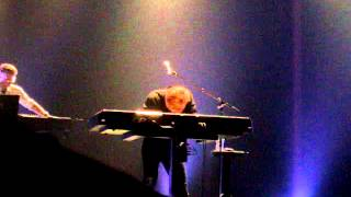 Michael W Smith, Majesty Live @ Luhrs Center, Shippensburg, PA 2013:-)!!!!