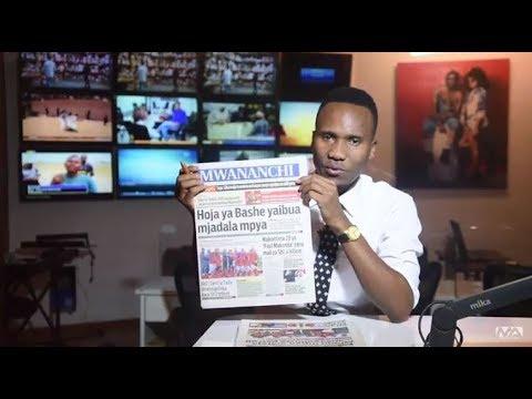 MAGAZETI LIVE: Mbinu mpya wateja wanavyoibiwa petroli, Vigogo hatarini