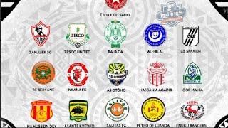 تعرف علي نتائج قرعة دور ال16 دوري المجموعات في كأس الكونفدرالية 2019 | مجموعة متوازنة للزمالك