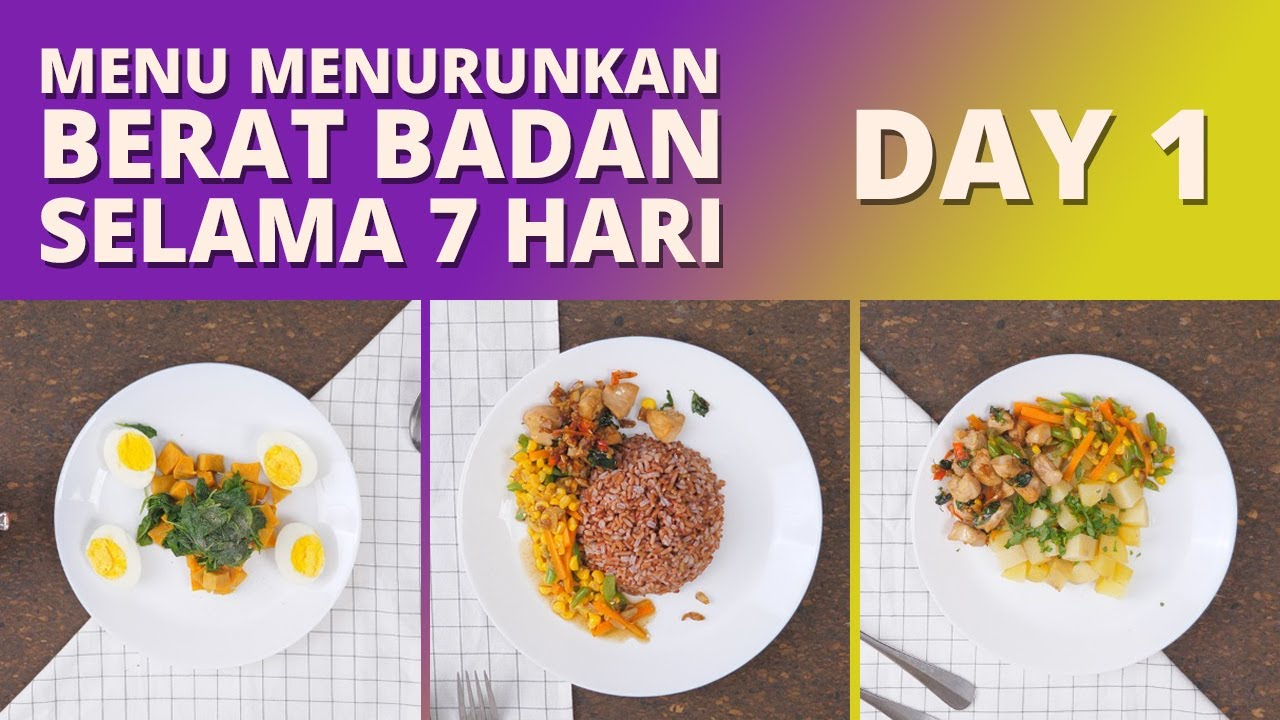 Resep Menu Diet Sarapan Pagi Oleh Nur Afdida Cookpad