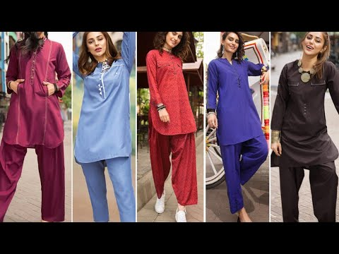 Dress colour's of funk Edenrobe ready to wear funk collection