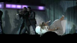 Mariah Carey - 07. Subtle Invitation (Angels Advocate Tour - AC Jan 02, 2010)