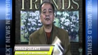 Gerald Celente - Next News Network, Reality Report, World News - October 30, 2012