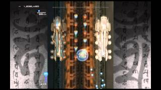 Ikaruga - Level 1 - NORMAL - A+ - 2.6m (PC)