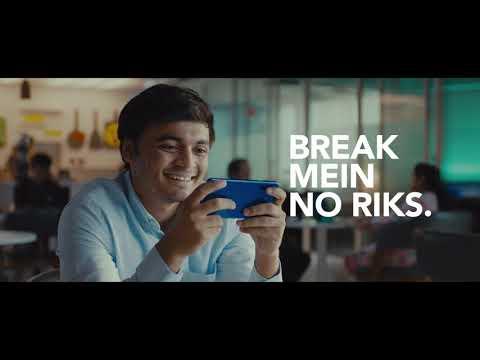 Break me no riks, only Disney+ Hotstar Quix !