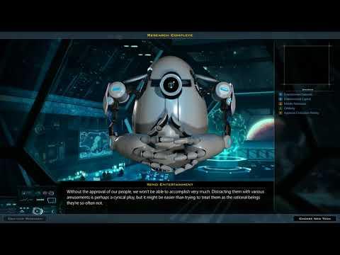 DGA Plays  Galactic Civilizations III  Crusade Ep  2   Gameplay   Let's Play18 |