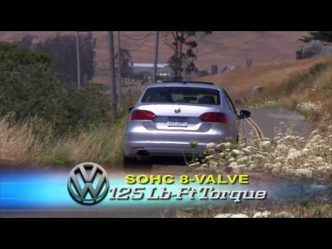 Road Test: 2011 Volkswagen Jetta