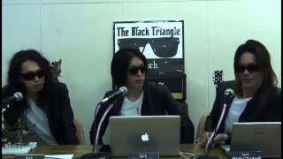 lynch.「THE BLACK TRIANGLE」 #2