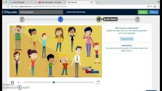 How to Make Edpuzzle Videos