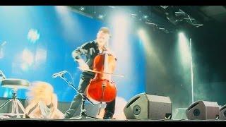 Metallica, Яркое и Зрелищное Шоу ! Всем смотреть !!!