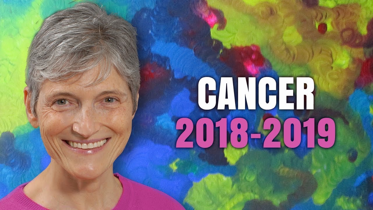 Think, cancer dating cancer astrology 2018 forecast