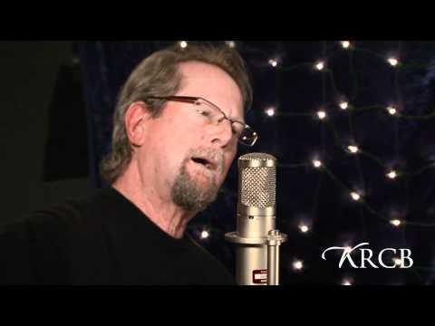 Roger McGuinn - May the Road Rise to Meet You, Live at KRCB 2/3/12