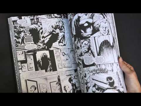 Monstrous Collection of Steve Niles and Bernie Wrightson