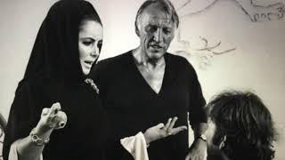 Liz Taylor e Richard Burton rivivono ad Alghero
