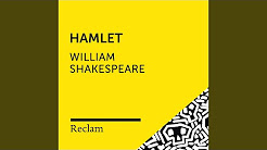 Shakespeare: Hamlet (Reclam Hörspiel)