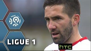 FC Lorient - AS Monaco (0-2)  - Résumé - (FCL - ASM) / 2015-16