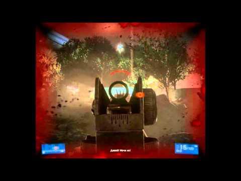 Прохождение Battlefield 3 Одиночная кампания #2 ПЕЧЕНЕГ!!