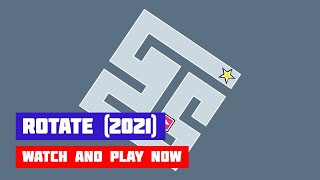 Rotate (2021) · Game · Gameplay