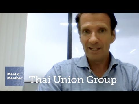 Meet Thai Union Group