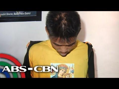 Holdaper Na Bumaril Sa Pares Vendor: 'Akala Kasi Nila Nagbibiro Kami' | TV Patrol