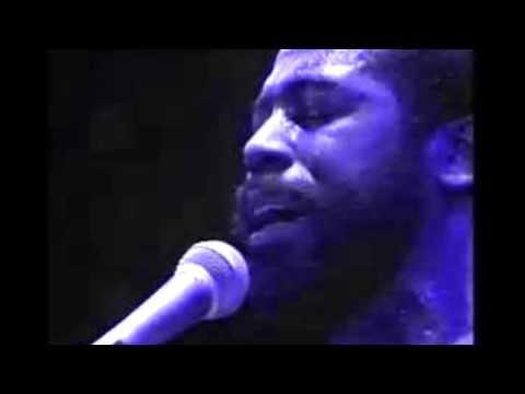 Teddy Pendergrass - My Latest Greatest Inspiration