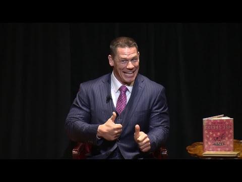 John Cena LIVE: The Story of Ferdinand
