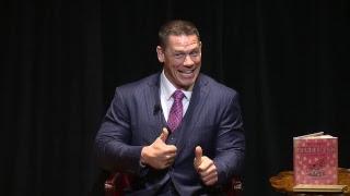 John Cena LIVE: The Story of Ferdinand thumbnail