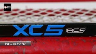 True XCore XC5 ACF Hockey Stick
