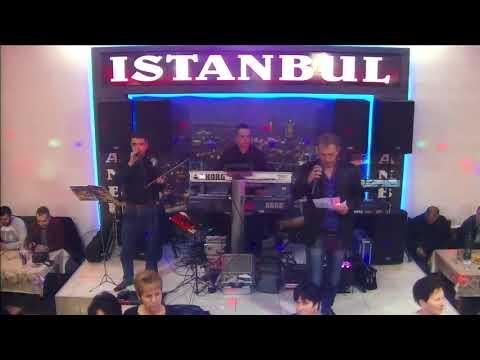 Restoran Istanbul Raspjevane Meraklije 01.01.2018.