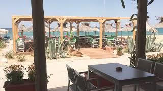 Aptera beach restaurant