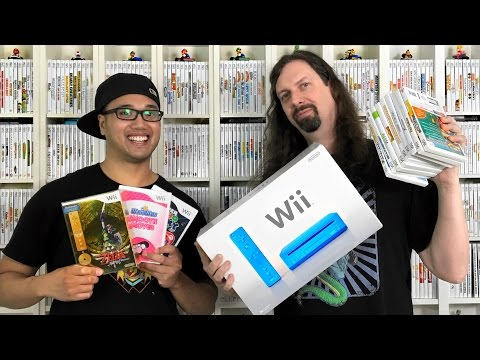 Nintendo Wii BUYING GUIDE & Best Games - Collector Help