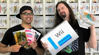 Game | Nintendo Wii BUYING GUIDE Best Games Collector Help | Nintendo Wii BUYING GUIDE Best Games Collector Help