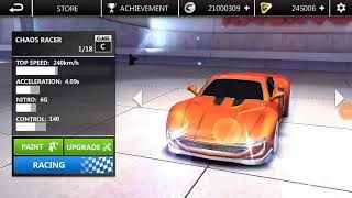Sports car racing 🚗on Google play store