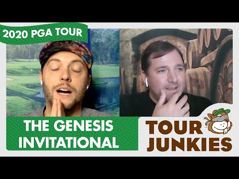 Genesis Invitational 2020 DraftKings & Betting Preview / PGA Tour from YouTube · Duration:  1 hour 29 minutes 26 seconds