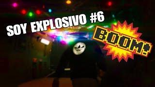 EXPLOSIVE #6   GTA 5 ONLINE