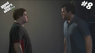 vuclip Grand Theft Auto Story Mode - Part 8