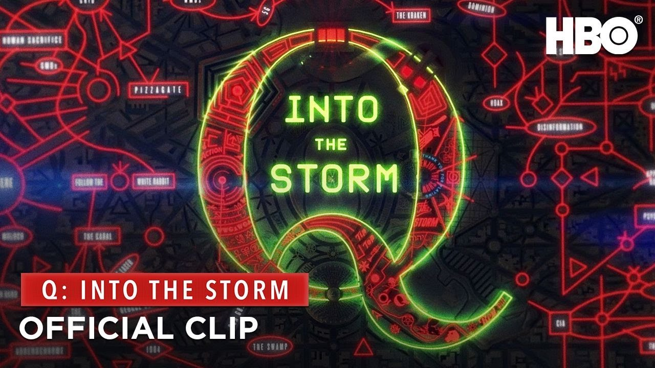 Download Q: Into the Storm: Opening Credits   HBO