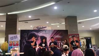 Havana [Pentatonix Cover] - The Dissonance @ Hartono Mall